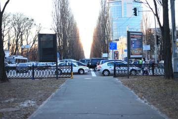 Komunikatywnosc Mieszkancow Kijowa
