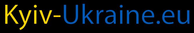 Kijów, Kyiv | Portal o Ukrainie – Informacje, Aktualności logo
